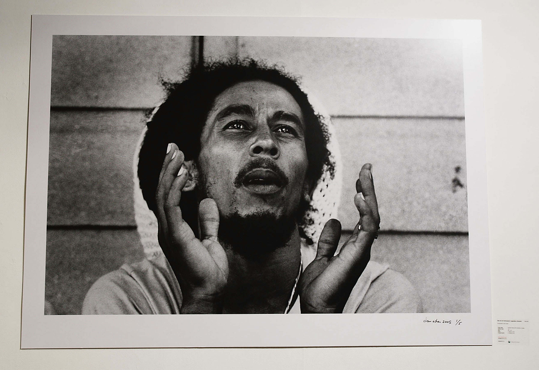Bob Marley Facts