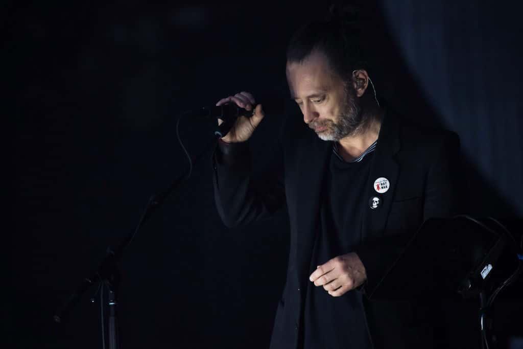 Radiohead Facts