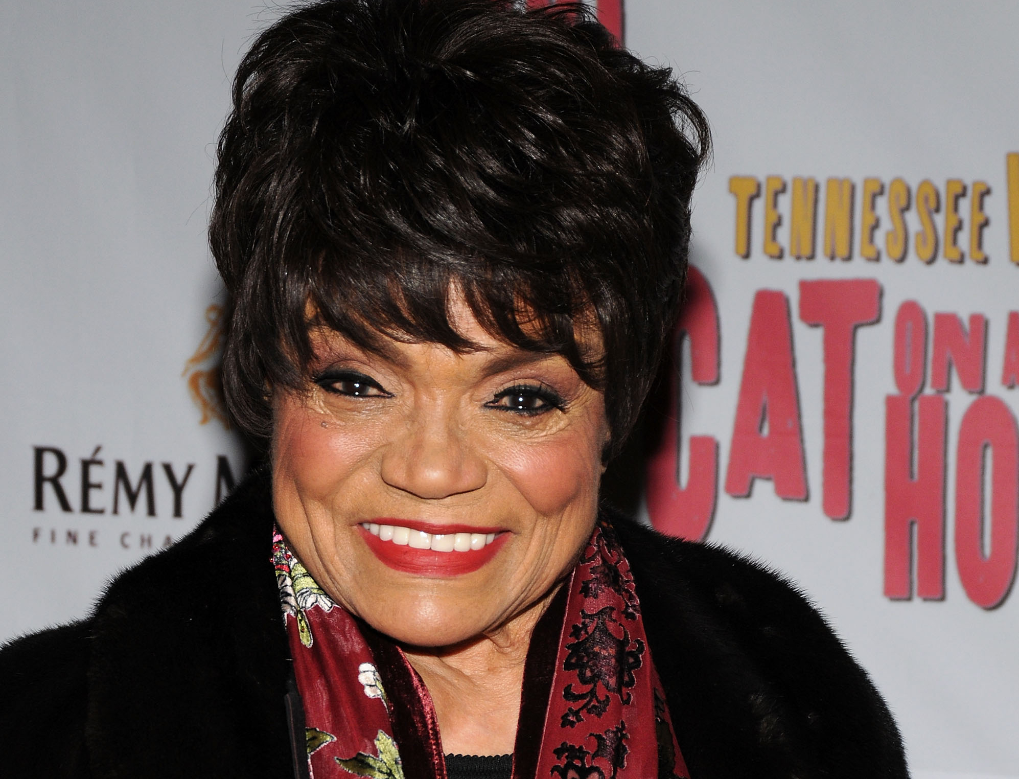 Eartha Kitt facts