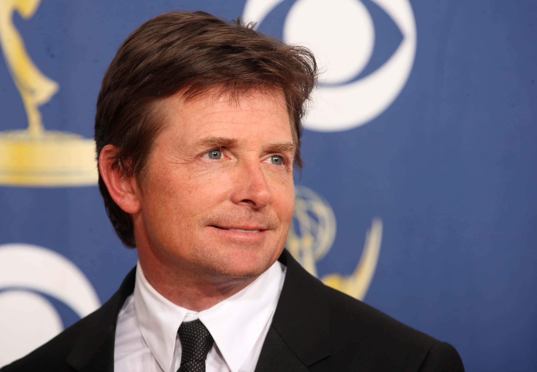 Michael J. Fox Facts