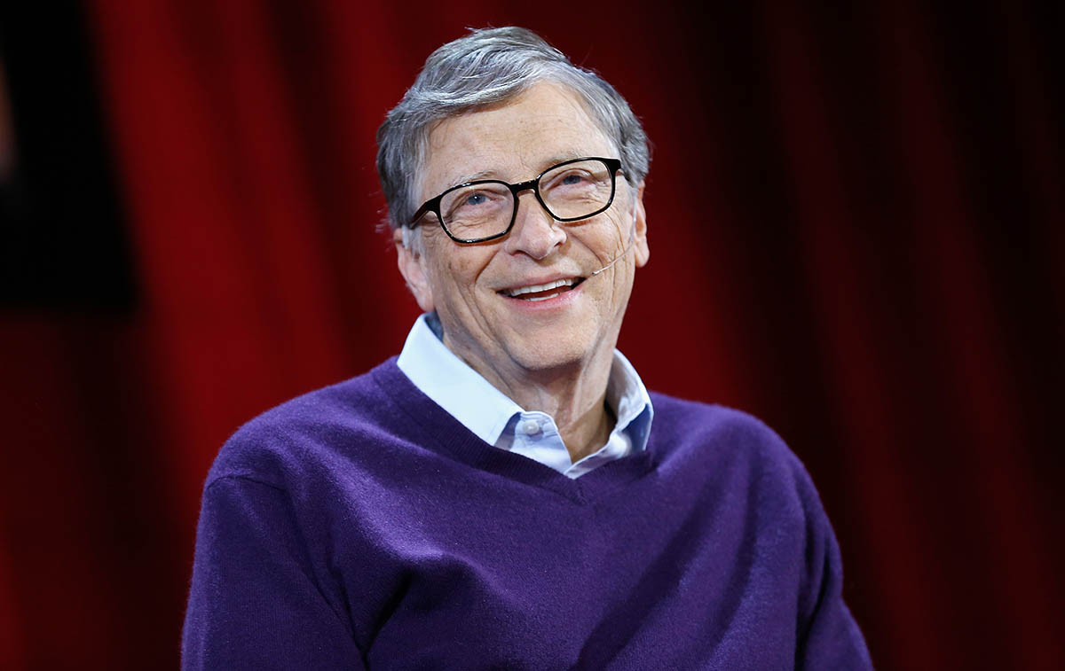 Who Is the Richest Man in the World?