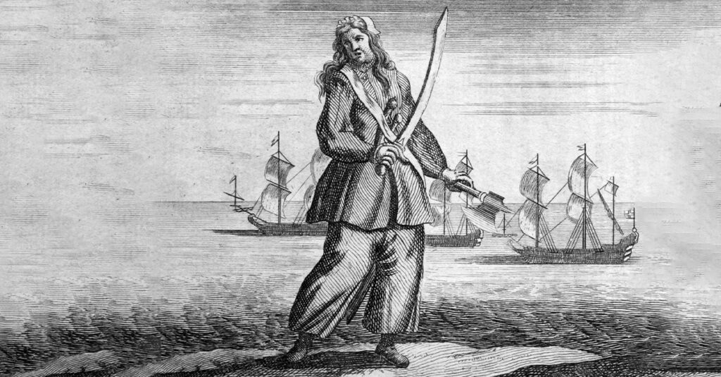 "Vengeful Facts About Jeanne De Clisson, ""The Lioness Of Brittany"""