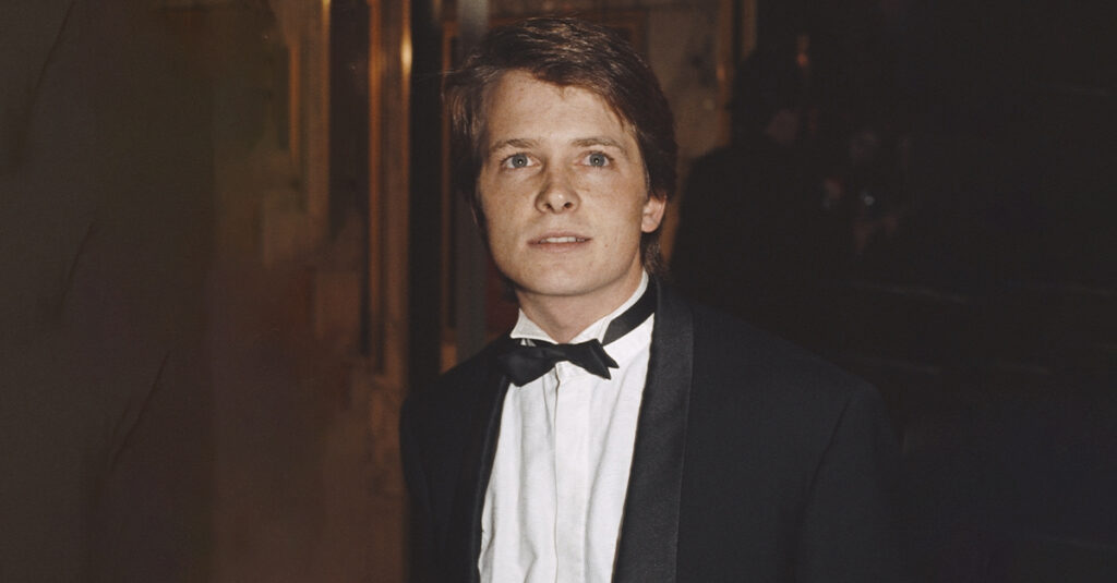 42 Timeless Facts About Michael J. Fox, The Bravest Man In Hollywood
