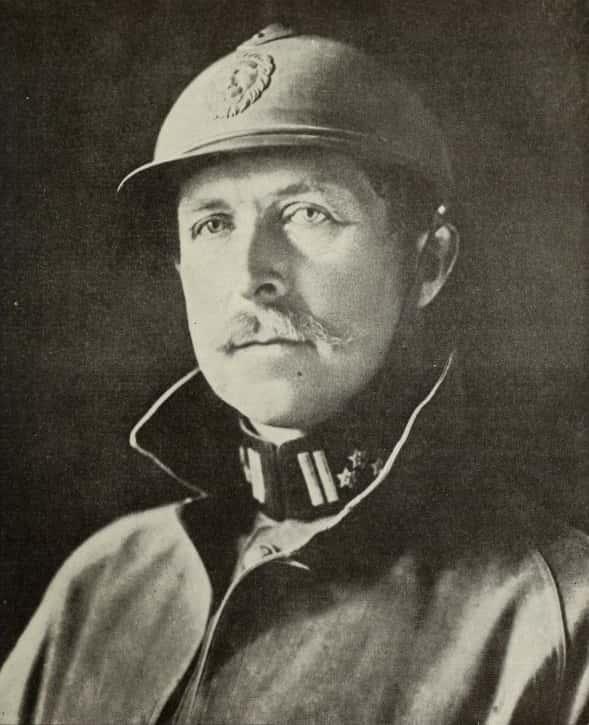 Albert I of Belgium