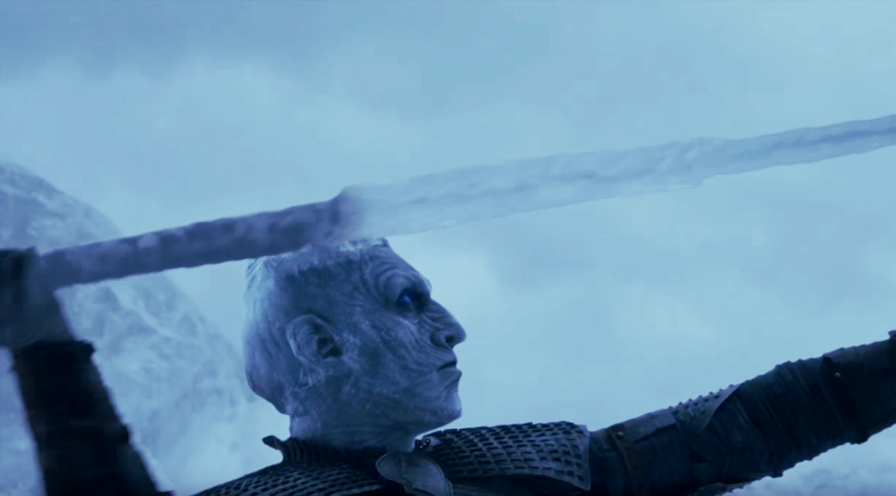 The Night King facts