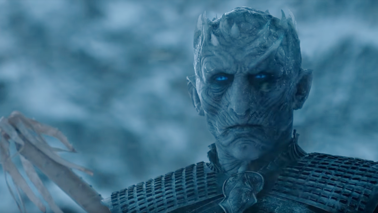 Chilling Facts About The Night King
