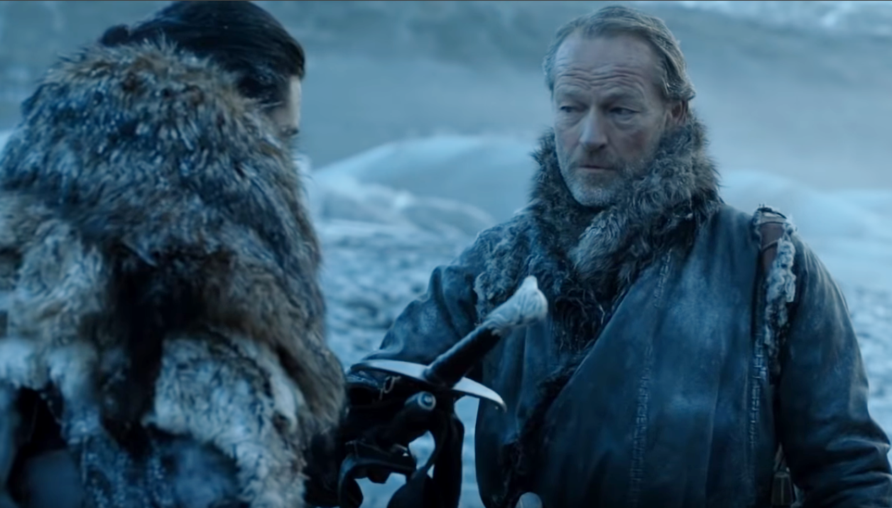 House Mormont facts