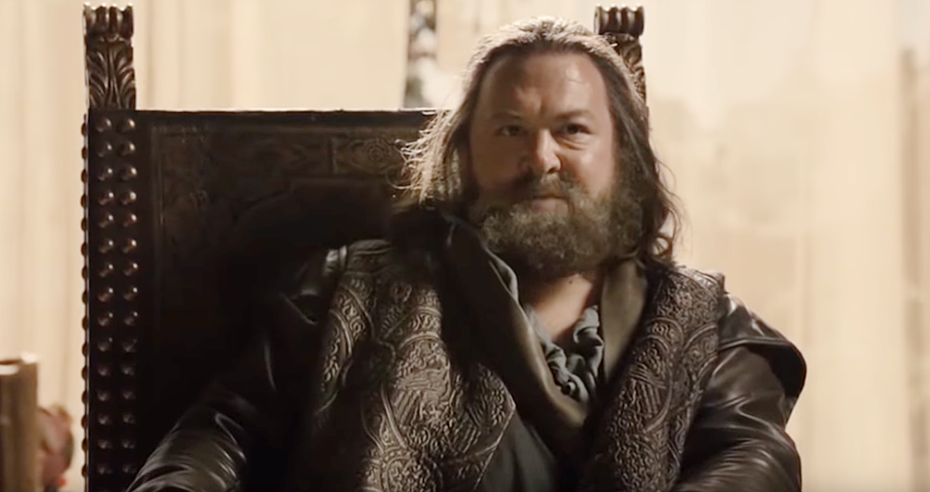 Robert Baratheon facts