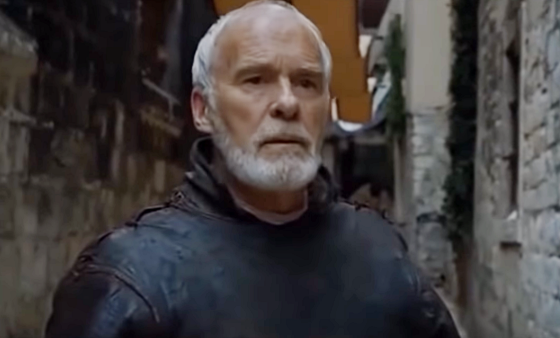 Ser Barristan Selmy facts
