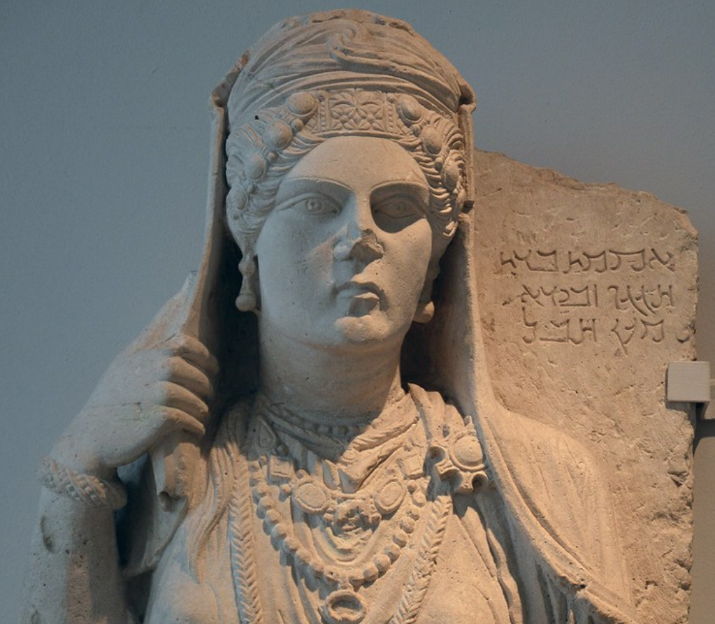 Queen Zenobia Facts