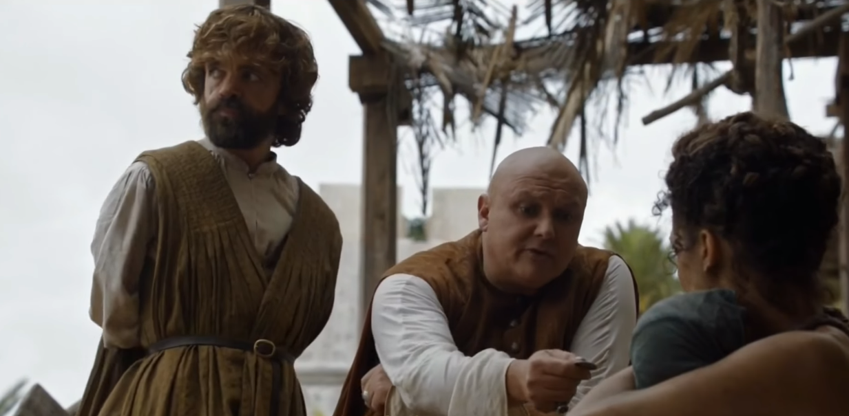 Varys Facts