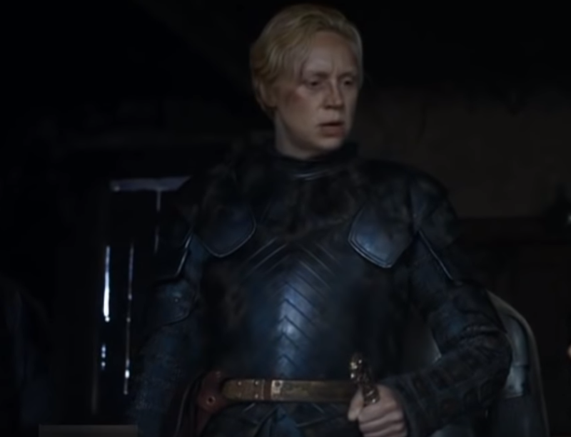 Brienne of Tarth Facts