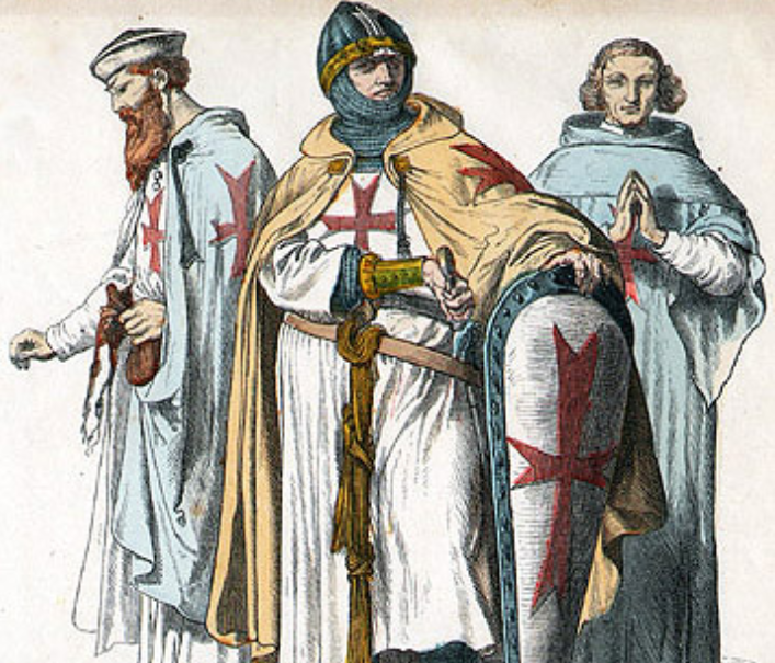 Knights Templar Facts