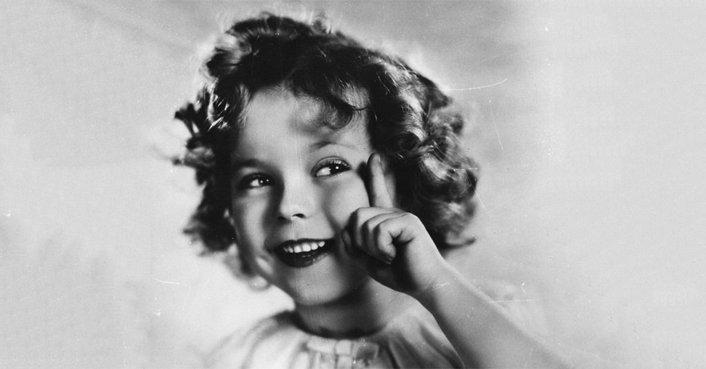 42 Adorable Facts About Shirley Temple, Hollywood's Biggest Child Star