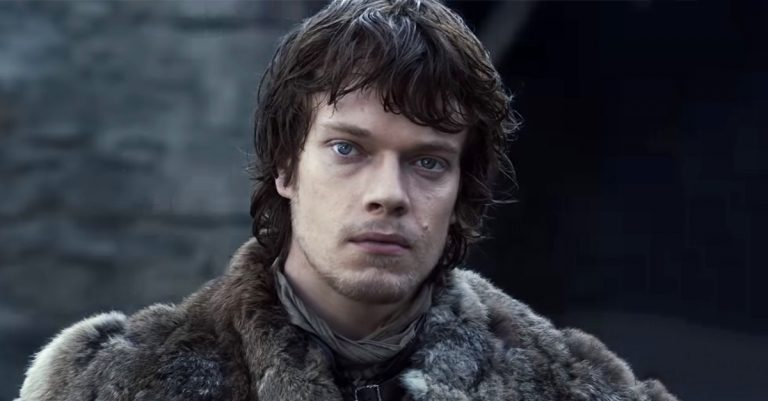 Theon Greyjoy Facts