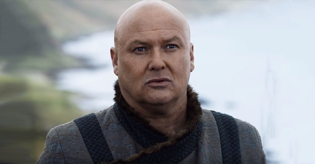 Sneaky Facts About Varys, The Master of Whisperers