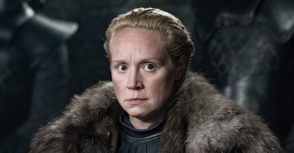 Fierce Facts About Brienne Of Tarth, Knight Of The Seven Kingdoms