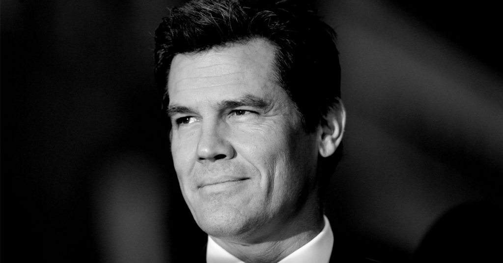 42 Snappy Facts About Josh Brolin, The Man Behind Thanos