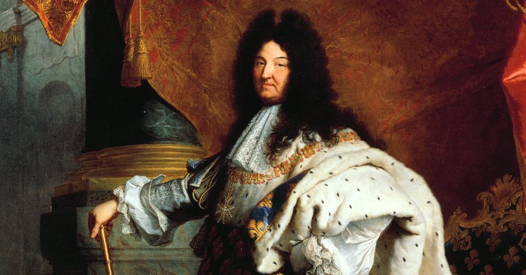 Decadent Facts About The French Monarchy