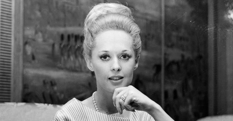 Tippi Hedren Facts