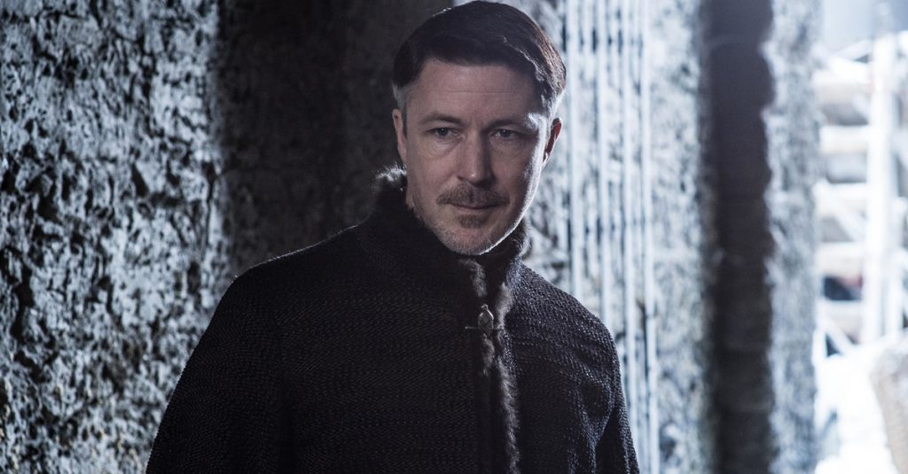 42 Chaotic Facts About Littlefinger
