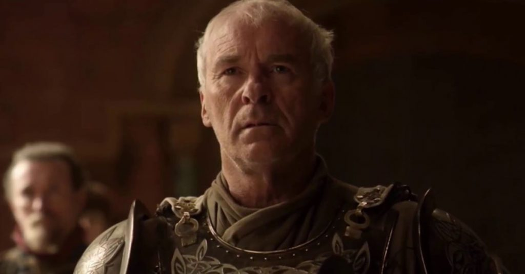 42 Noble Facts About Ser Barristan Selmy, Commander Of The Kingsguard