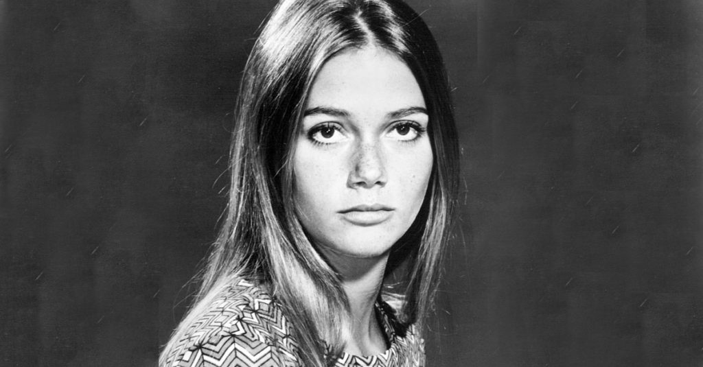 Mod Facts About Peggy Lipton, Lost It Girl
