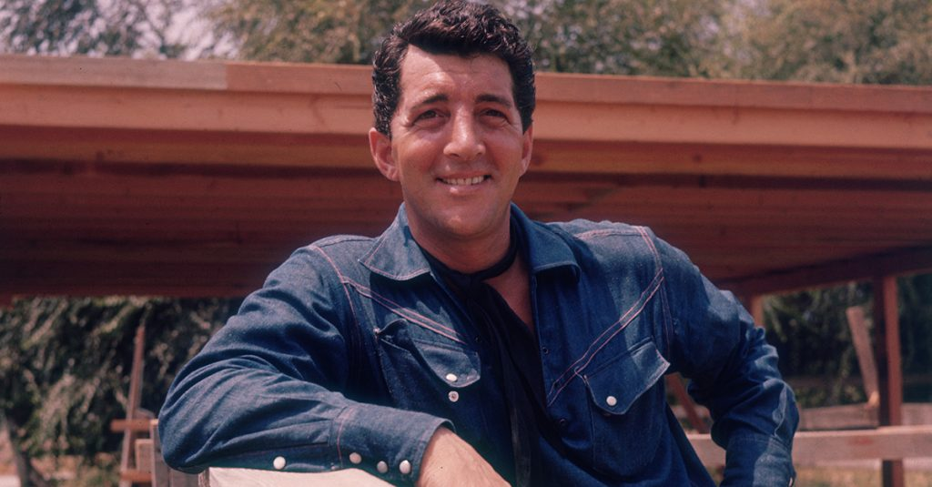 Intoxicating Facts About Dean Martin, The King Of Cool
