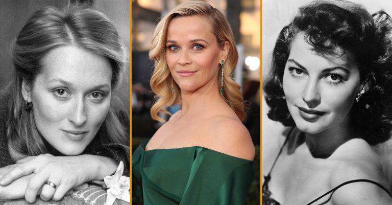 101 Glamorous Facts About Hollywood Actresses