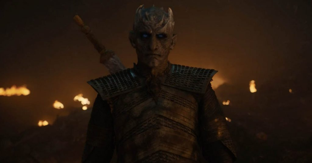 43 Chilling Facts About The Night King