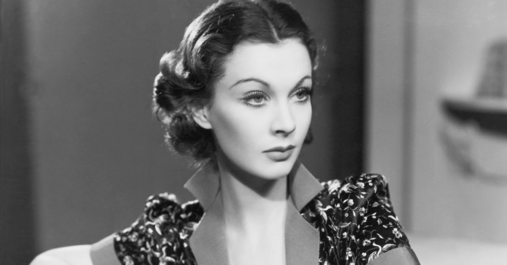 Fierce Facts About Vivien Leigh, Hollywood's Tragic Star