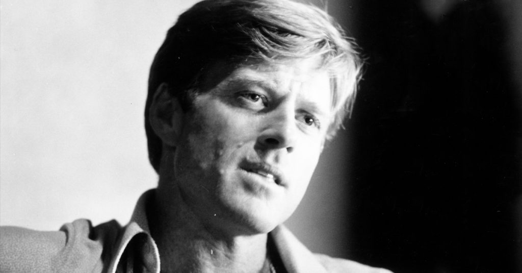 43 Acclaimed Facts About Robert Redford