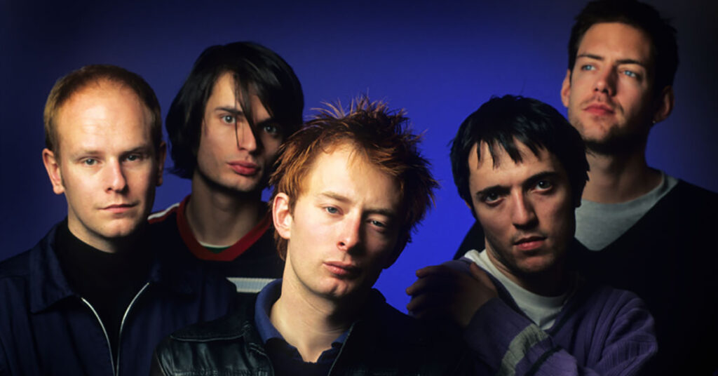 Chaotic Facts About Radiohead, Rock's Enduring Weirdos