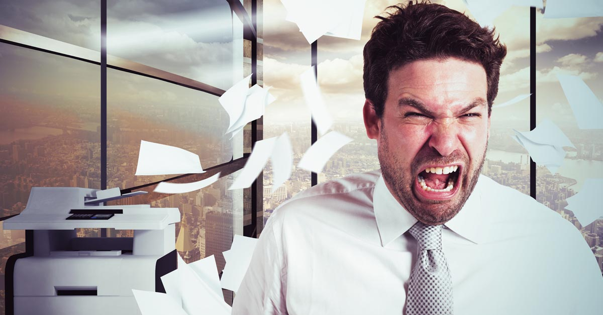 Embarrassed Employees Dish On The Worst Workplace Mistakes They've Witnessed