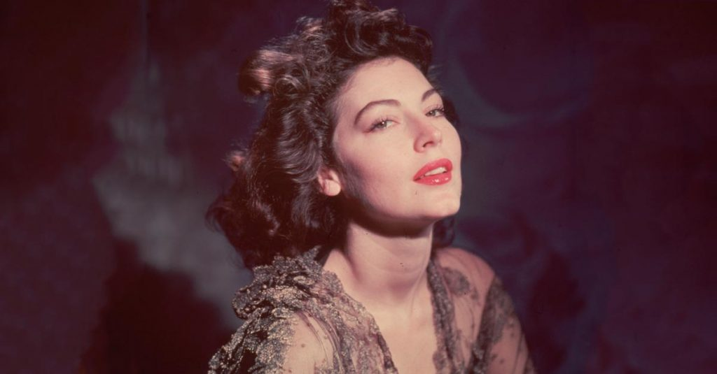 42 Glam Facts About Ava Gardner, Siren Of Hollywood's Golden Age