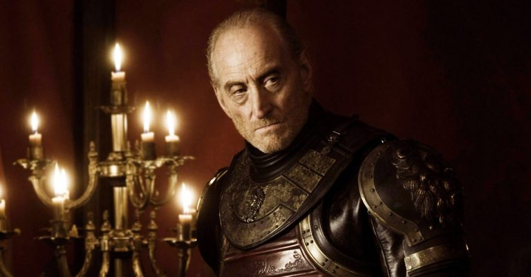 Tywin Lannister Facts