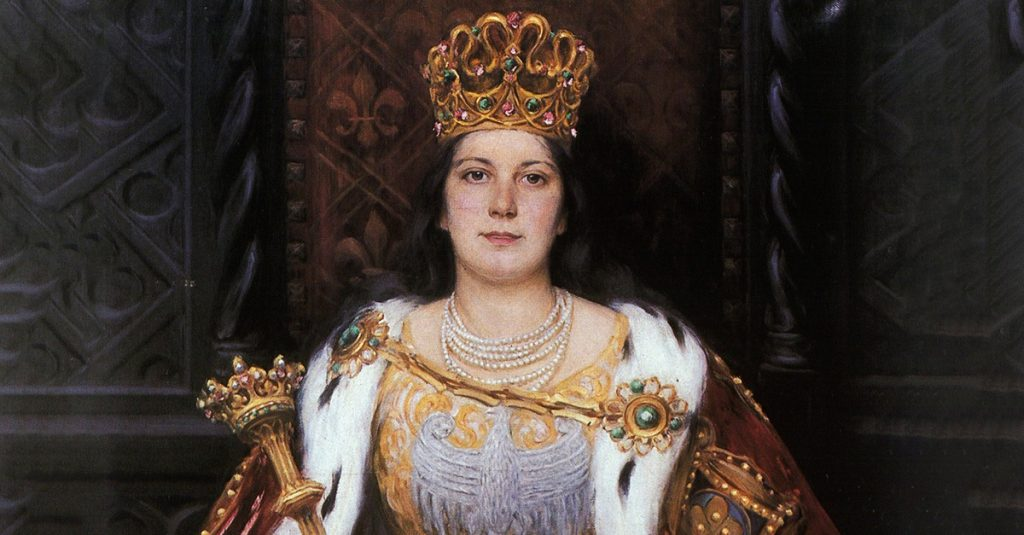 42 Heartbreaking Facts About Queen Jadwiga, The Tragic Ruler