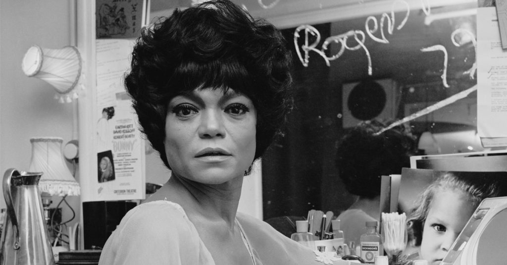 42 Feline Facts About Eartha Kitt, Hollywood's Sultry Songstress