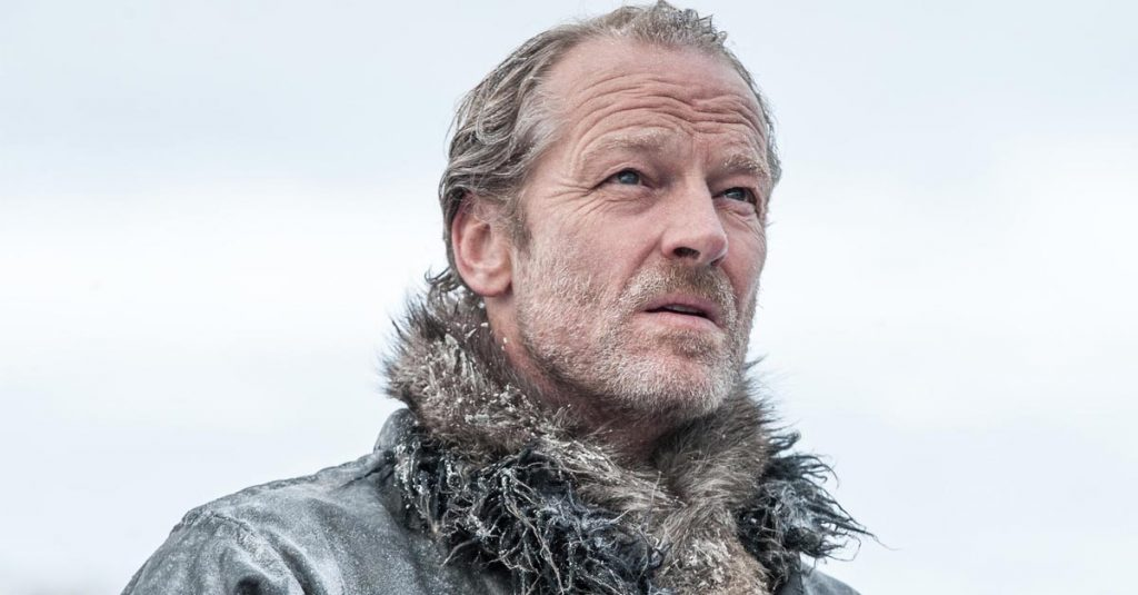 Grizzled Facts About House Mormont