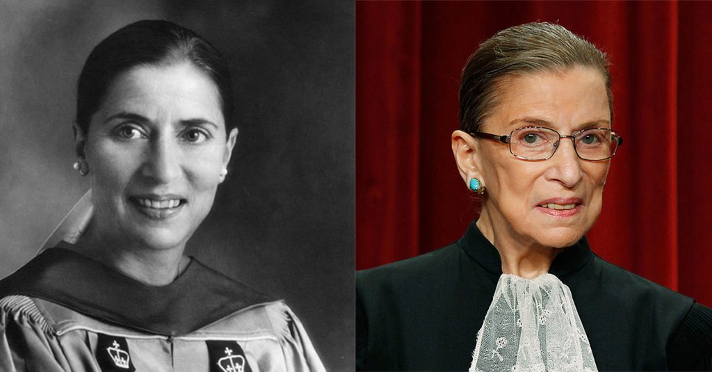 42 Powerful Facts About Ruth Bader Ginsburg, The Notorious RBG