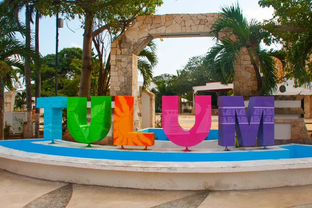 Tulum Editorial