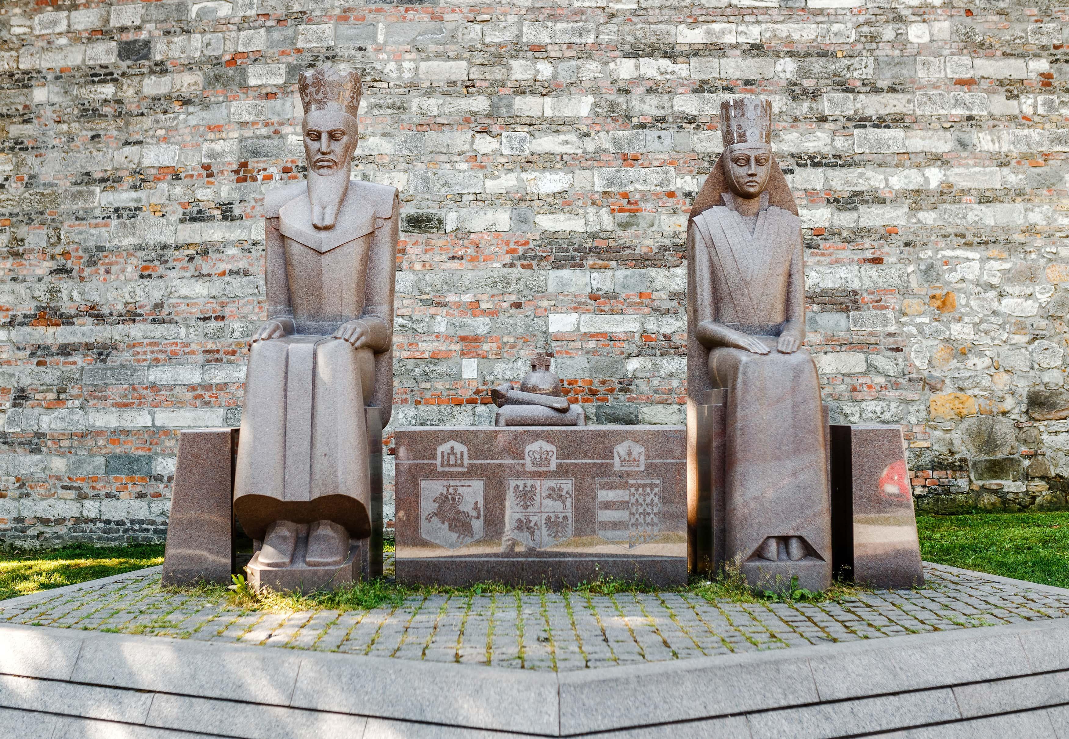 Queen Jadwiga of Poland facts