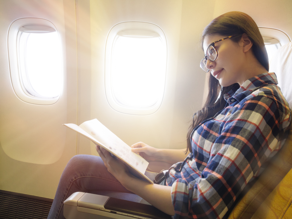 Worst Airplane Experience Facts