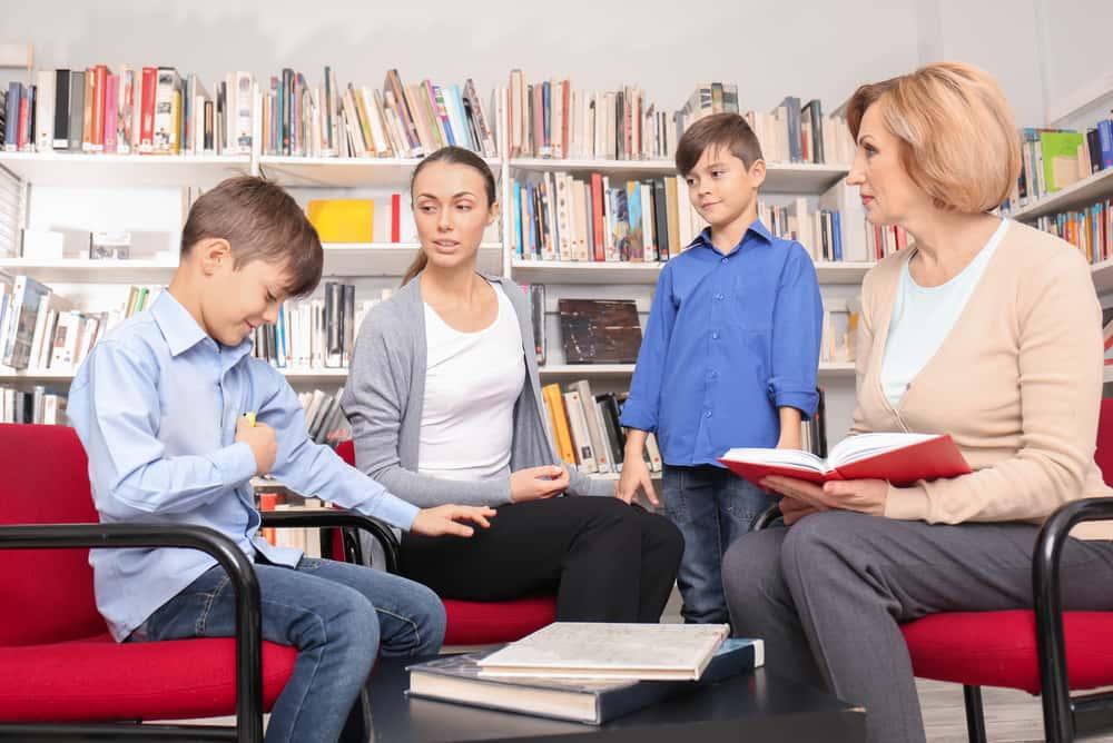 Parent-Teacher Conference Facts