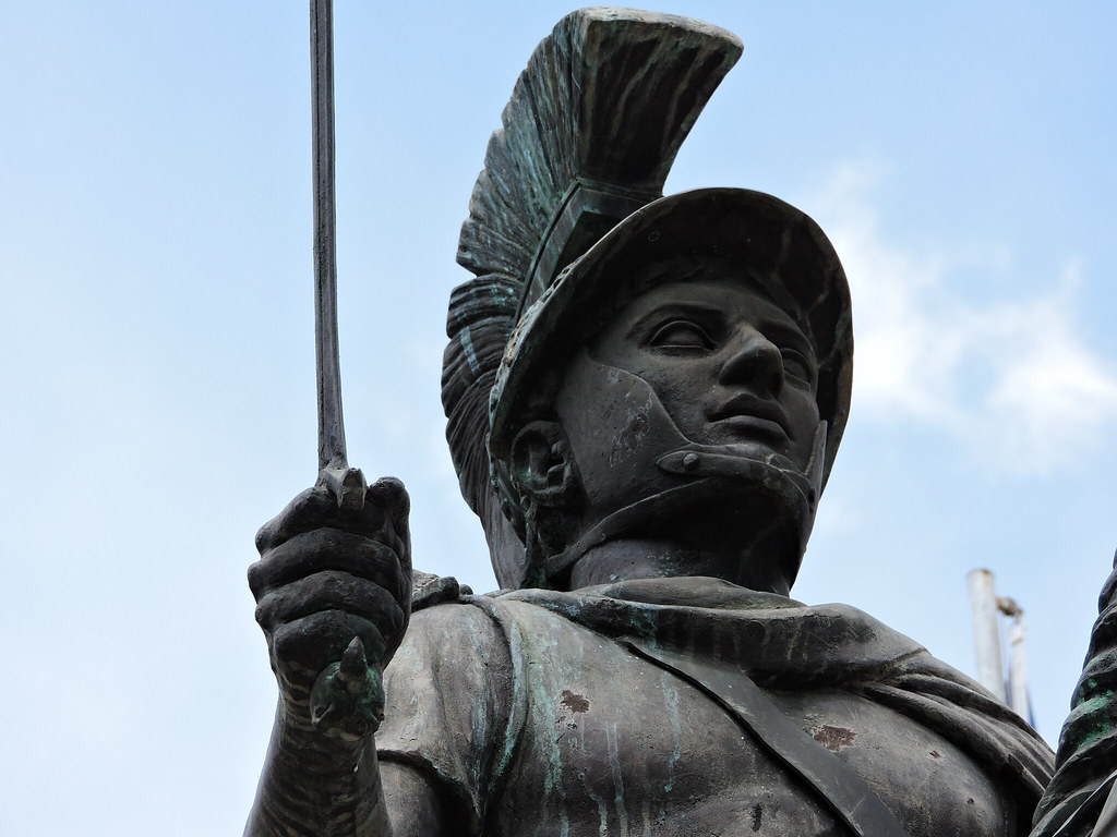 Pyrrhus Of Epirus Facts