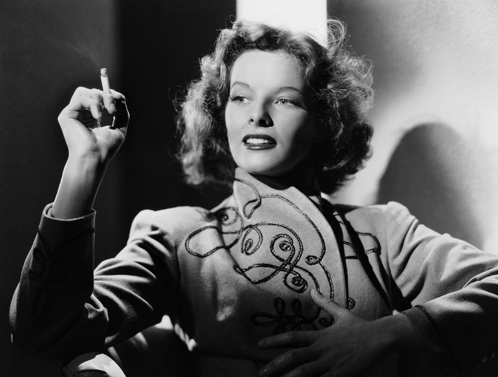 Katharine Hepburn Facts