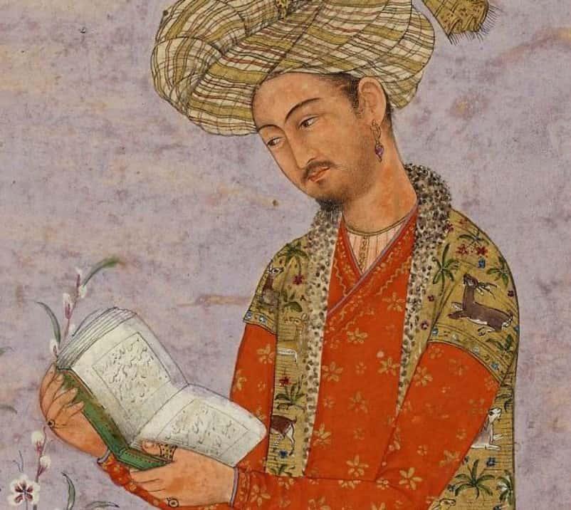 Timur Facts