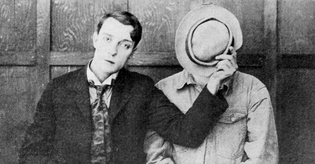 The Great Stone Face: The Life And Times Of Buster Keaton, Part 3