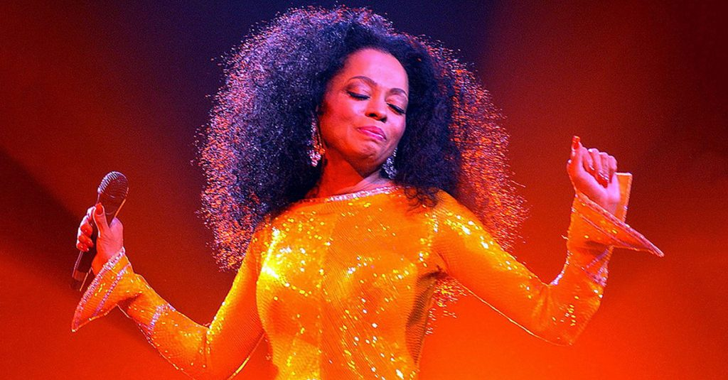 42 Supreme Facts About Diana Ross, The First Lady of Motown