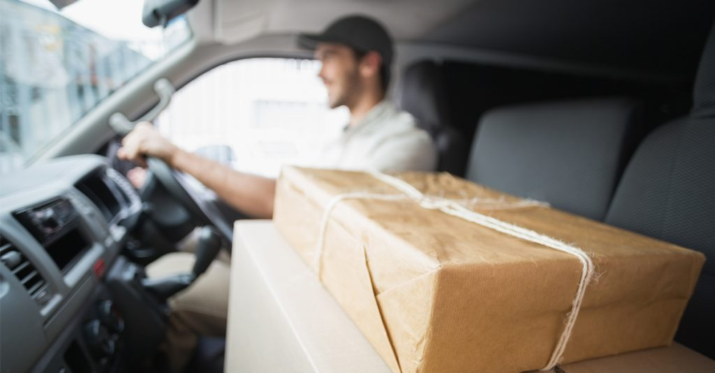 Delivery People Share Their Weirdest Encounters And Experiences